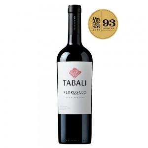 Vinho Tabali Gran Reserva Merlot 2019