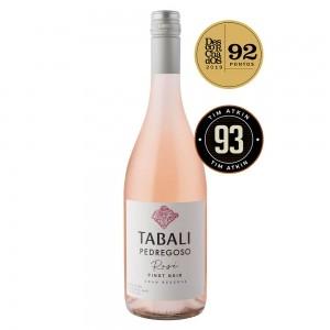 Vinho Tabali Gran Reserva Pinot Noir Rose 2019