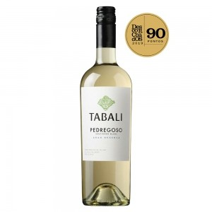 Vinho Tabali Gran Reserva Sauvignon Blanc