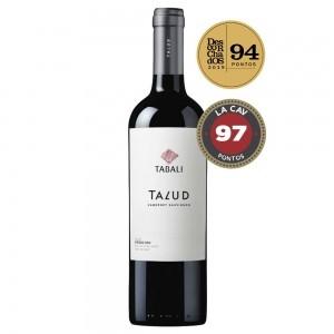 Vinho Tabalí Talud Cabernet Sauvignon 2017