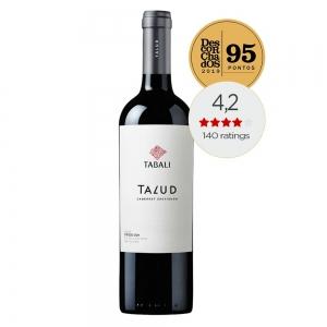 Vinho Tabalí Talud Cabernet Sauvignon