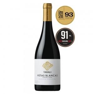 Vinho Tabali Vetas Blancas Cabernet Franc