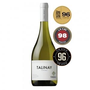 Vinho Talinay Chardonnay 2019