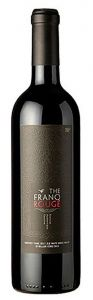 Vinho The Franq Rouge Cabernet Franc
