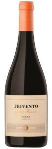 Vinho Trivento Golden Reserve Syrah