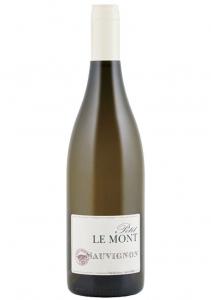Vinho Val de Loire Sauvignon Petit Le Mont. Organico .