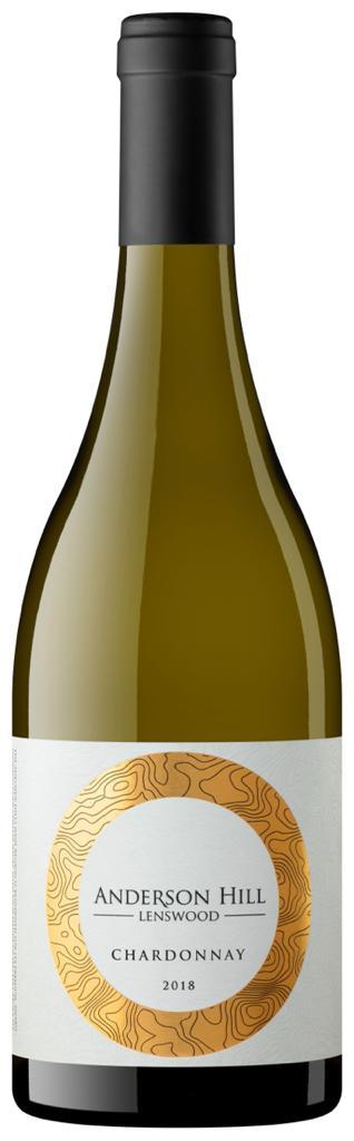 Anderson Hill Chardonnay 2018