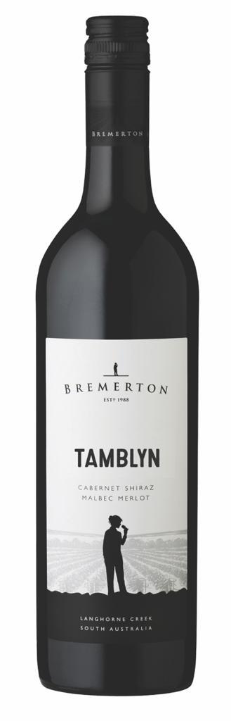 Bremerton Tamblyn Blend