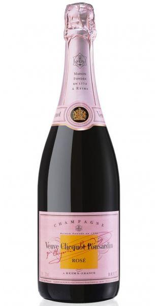 Champagne Veuve Cliquot Rose