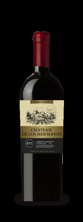 Chateau de Los Hermanos Family Reserve Carmenere 2017