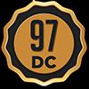 Pontuação: DC 97