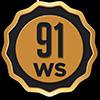 Pontuação: WS 91