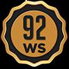 Pontuação: WS 92