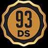 Pontuação: DS 93