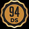 Pontuação: DS 94