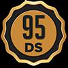 Pontuação: DS 95