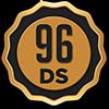 Pontuação: DS 96