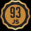 Pontuação: JS 93