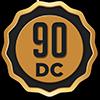 Pontuação: DC 90