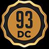 Pontuação: DC 93
