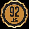 Pontuação 2: JS 92