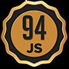 Pontuação 2: JS 94