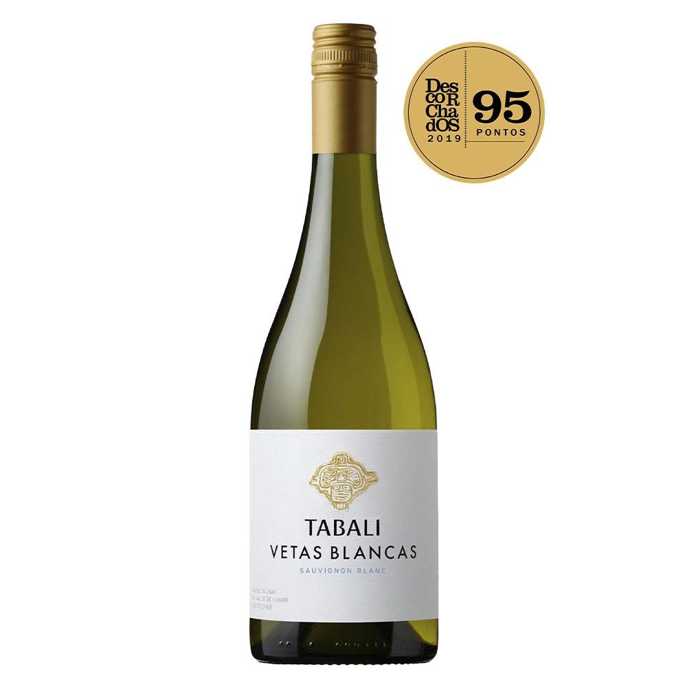 Tabalí Vetas Blancas Reserva Especial Sauvignon Blanc 2019