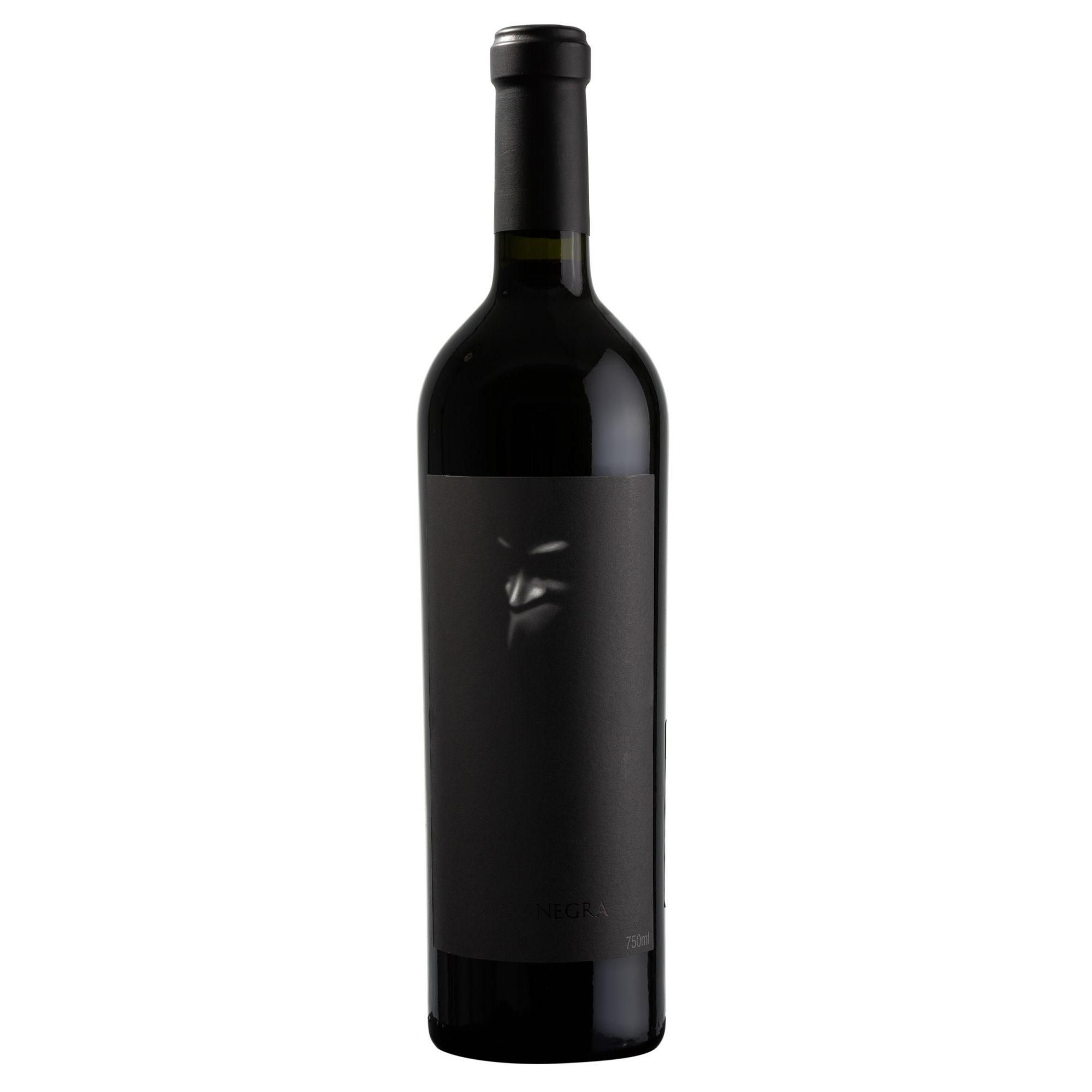 Vinho Alma Negra Misterio 2017