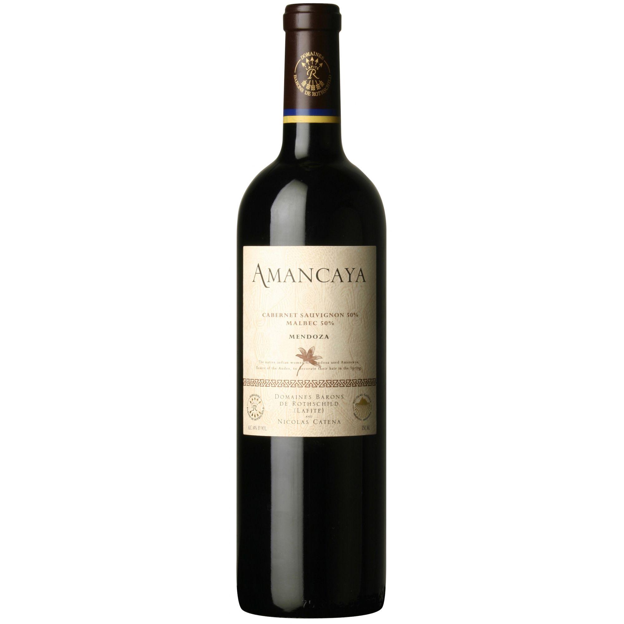 Vinho Amancaya