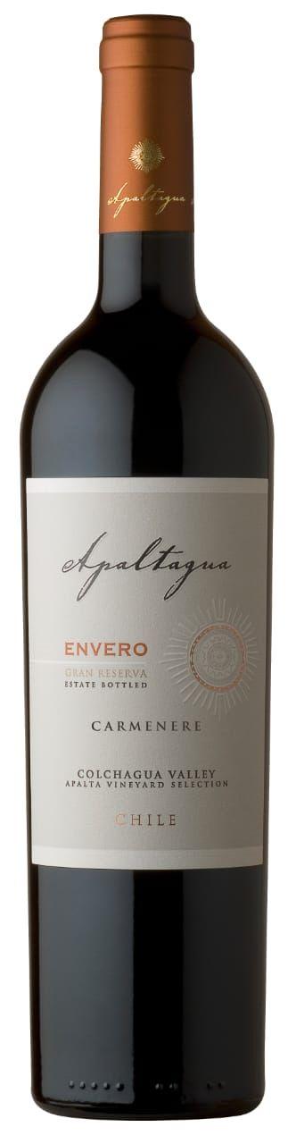 Vinho Apaltagua Gran Reserva Envero Carmenere.