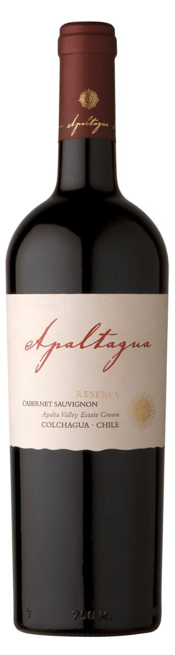 Vinho Apaltagua Reserva Cabernet Sauvignon