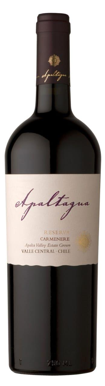 Vinho Apaltagua Reserva Carmenere 375ml