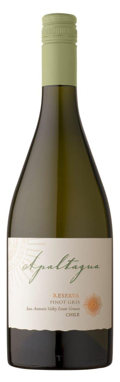 Vinho Apaltagua Reserva Pinot Gris