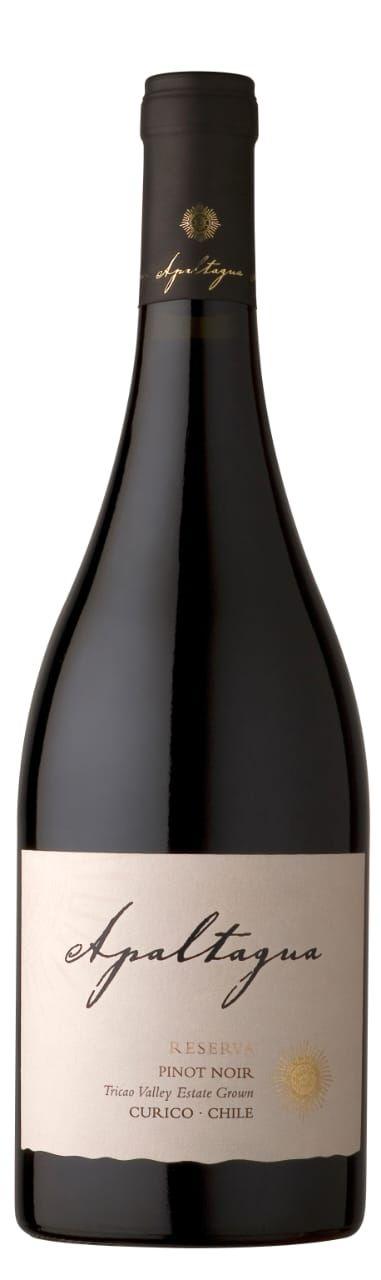 Vinho Apaltagua Reserva Pinot Noir 375ml