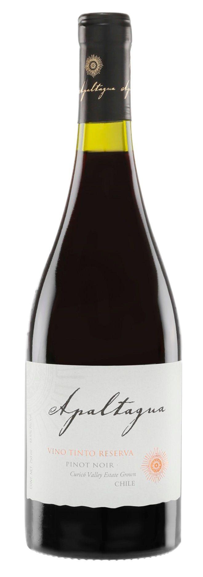 Vinho Apaltagua Reserva Pinot Noir