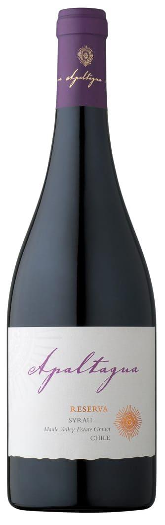 Vinho Apaltagua Reserva Syrah