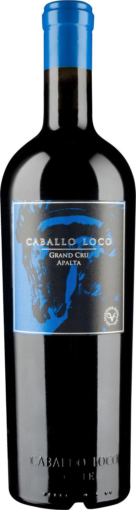 Vinho Caballo Loco Apalta Grand Cru