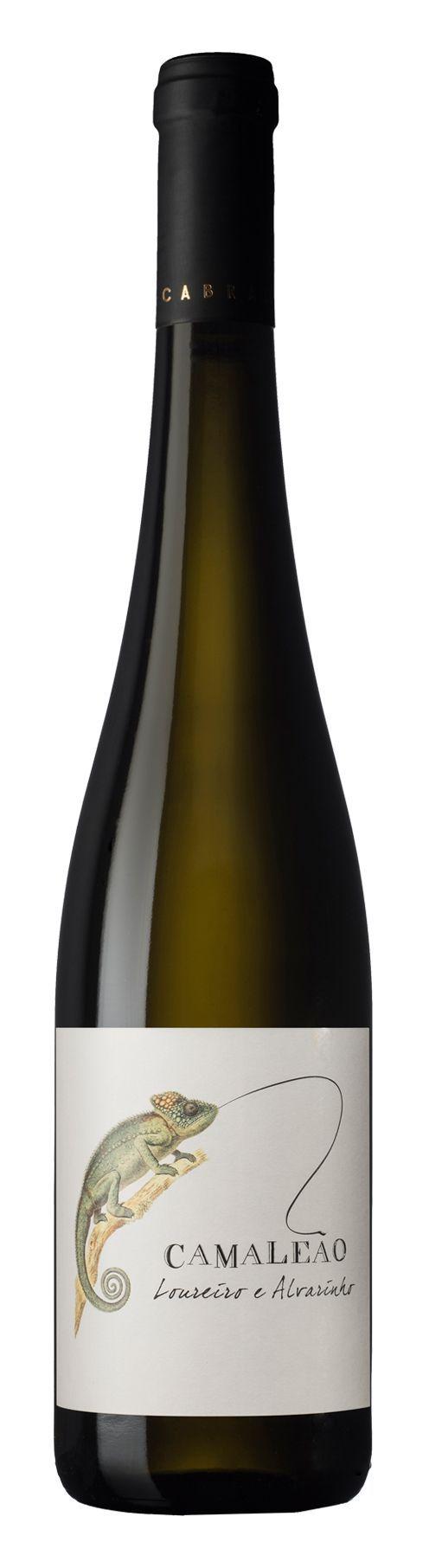 Vinho Camaleão Loureiro e Alvarinho 2019