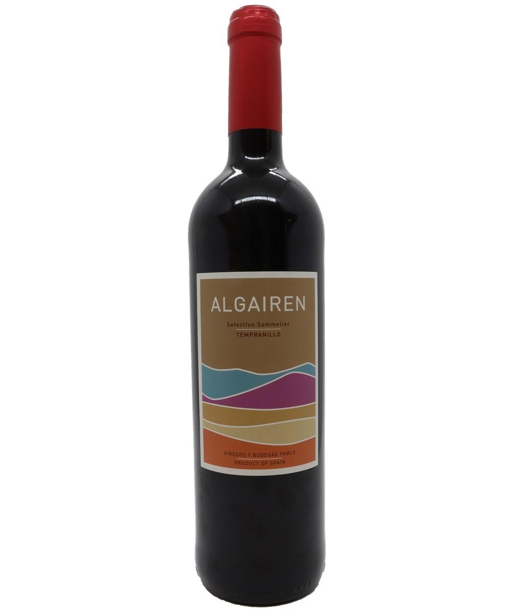 Vinho Carinena Algaren Red