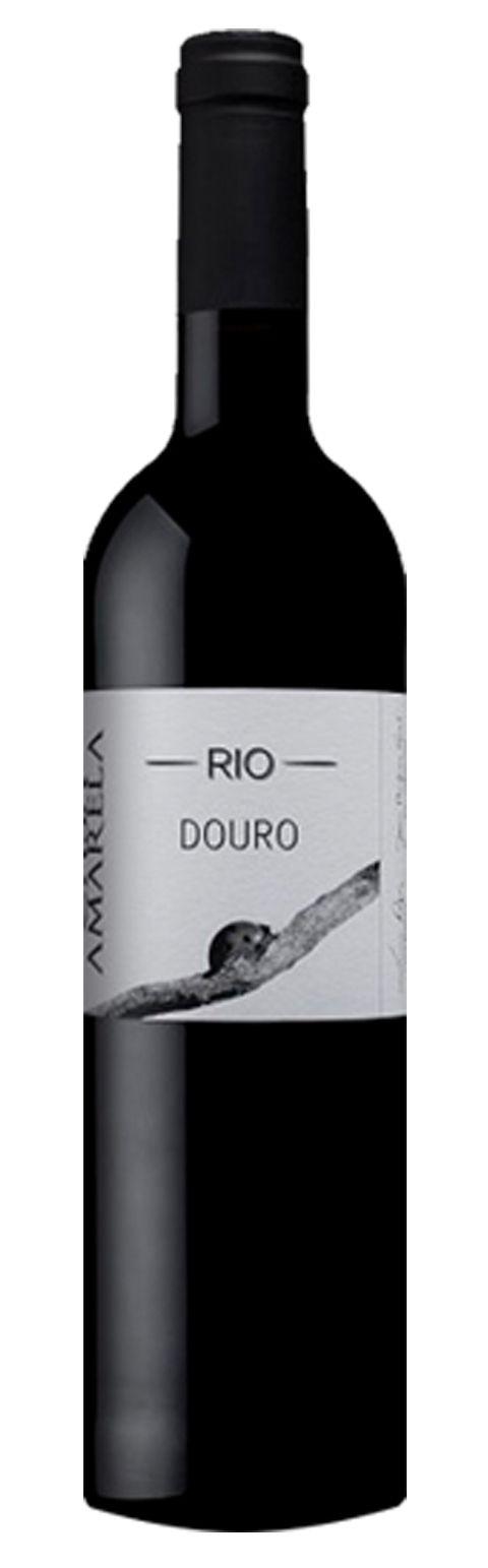 Vinho Casa Amarela Rio Douro 2017