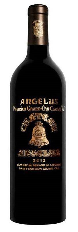 Vinho Chateau Angelus Premier G. Cru Classe