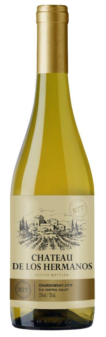 Vinho Chateau Los Hermanos Chardonnay 2020