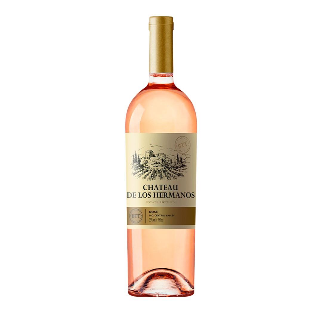 Vinho Chateau Los Hermanos Rose 2020