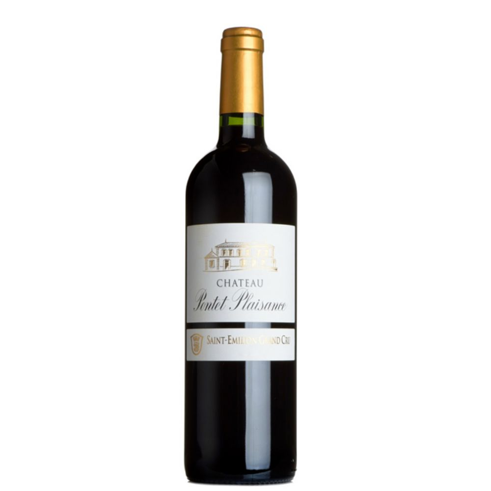 Vinho Chateau Pontet Plaisance 2016