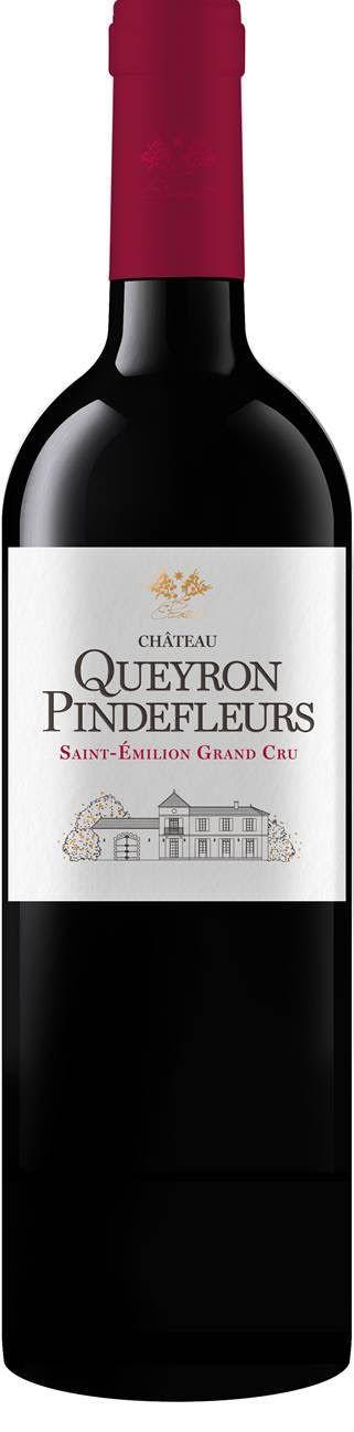 Vinho Château Queyron Pindefleurs Saint Emillion