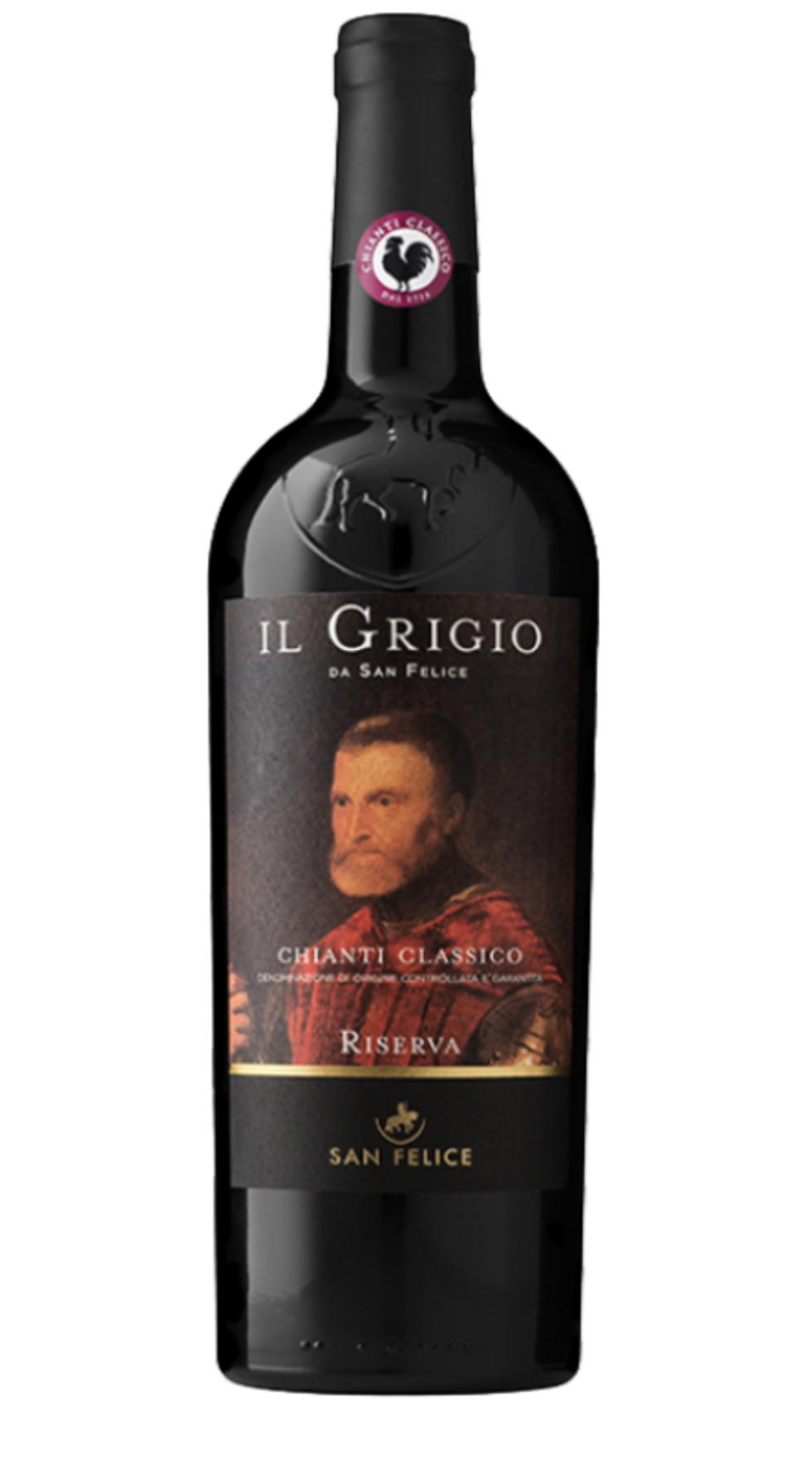 Vinho Chianti Classico Riserva Il Grigio da San Felice MAGNUM 2016