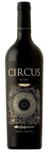 Vinho Circus Malbec