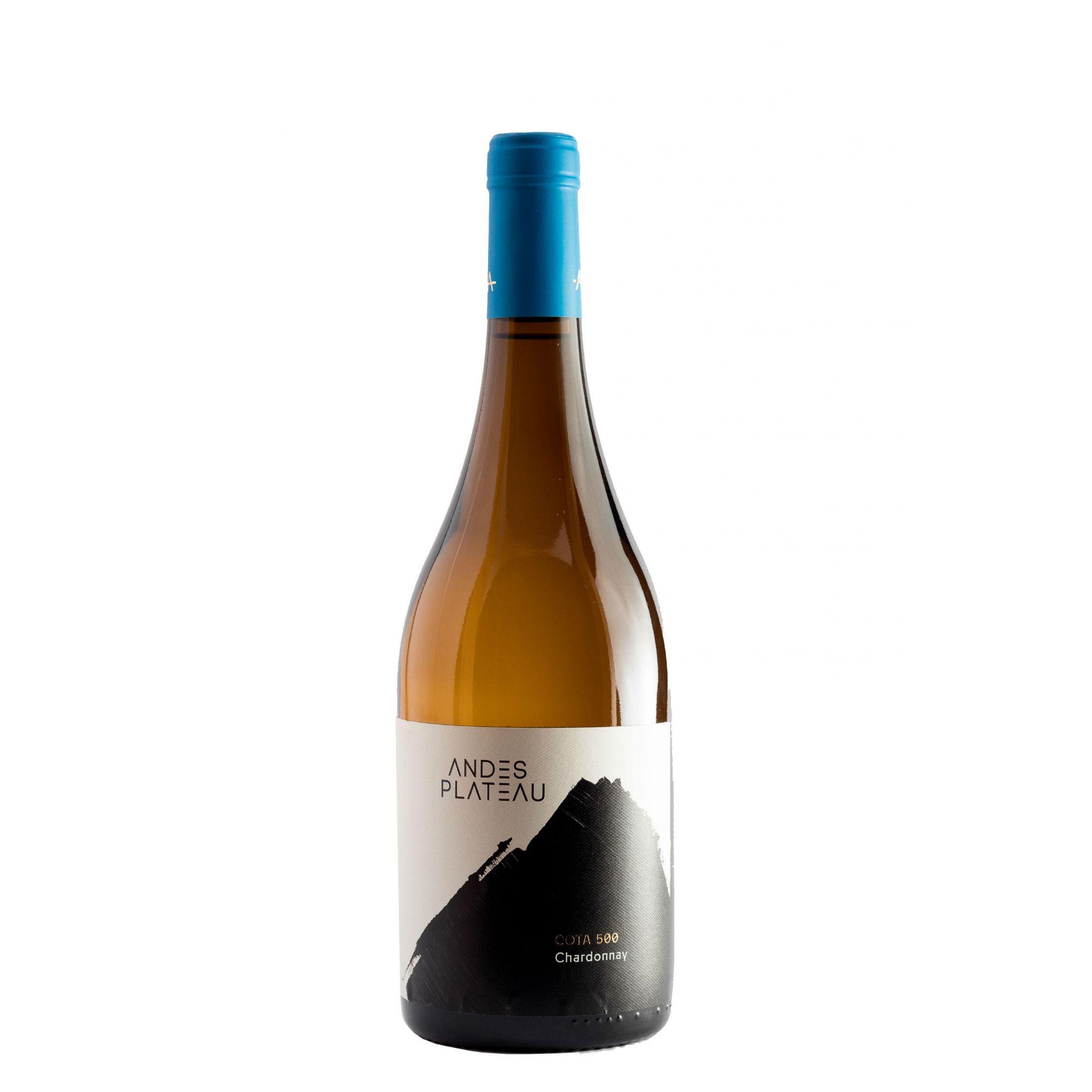 Vinho Cota 500 Andes Plateau Chardonnay 2019
