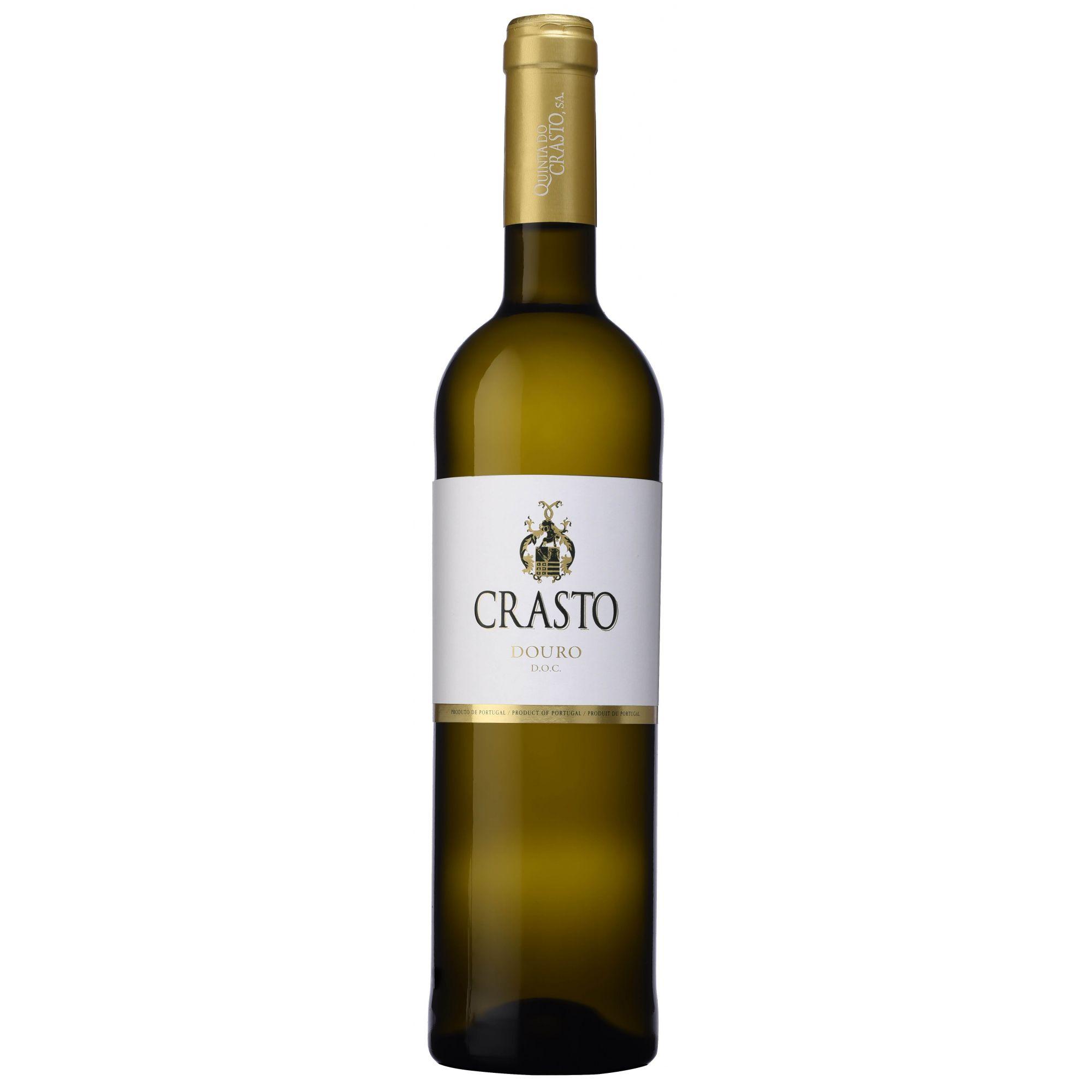 Vinho Crasto Douro Branco