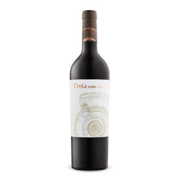 Vinho Creta Roble Ribera del Duero 2013